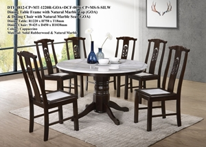 Picture of RECAFI DINING SET