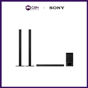 Picture of Sony 5.1ch Home Cinema Soundbar System with Bluetooth® technology HT-S700RF