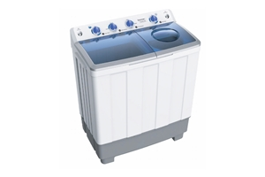 Picture of iSONIC TWIN TUB SEMI AUTO WASHING MACHINE CTWM-1150
