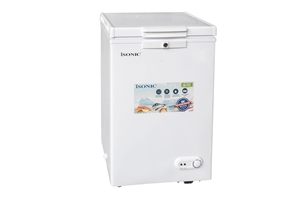 Picture of iSONIC Chest Freezer ICF-W92