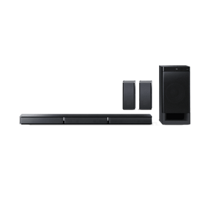 Picture of SONY SURROUND SOUNDBAR 600W HT-RT3